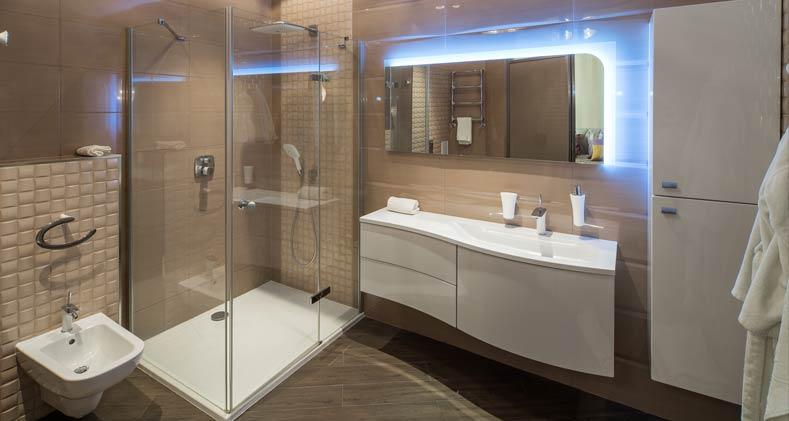 Perché scegliere un professionista per sostituire la vasca con doccia?