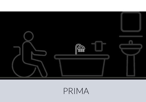 Mobilità bagno prima